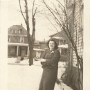Ruth Frelick