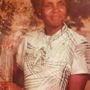 Mamie Ruth (Barnes) Glover