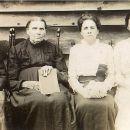 Lucinda Poff Conner & descendants, 1914