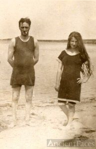 Alfred and Madeline Guest