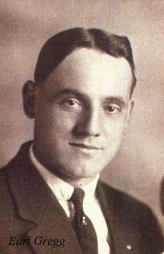 Earl Gregg
