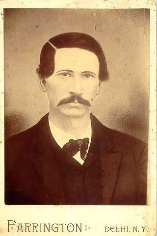 Ira G Moore