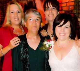 Shirley T Denn & daughters