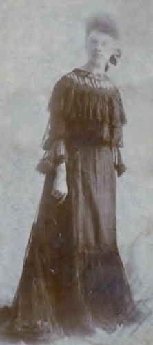 Wheeler woman
