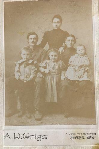 Pettit family?