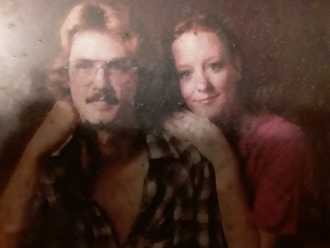 Rebecca & Richard Byrum