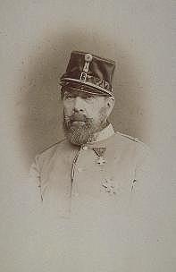 Ludwig Maximilian Friedrich Wilhelm August
