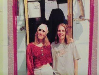 Diane Kay Boettcher & Melissa Abbott