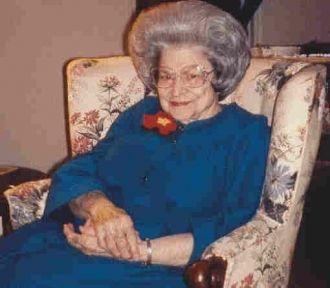 Margaret  Sterling