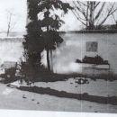 Tomb of my grandmother Bartosova
