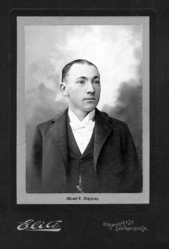 Albert R. Shippey