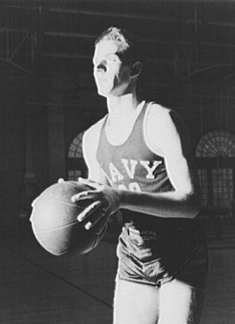 U.S. Naval Academy Basketball