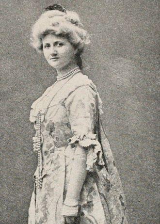 A photo of Jane Ashley Bigelow