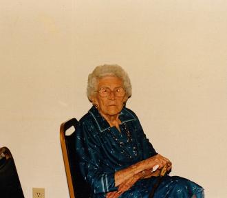 Grace Montgomery