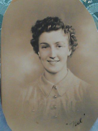 Marjorie Gavaghan