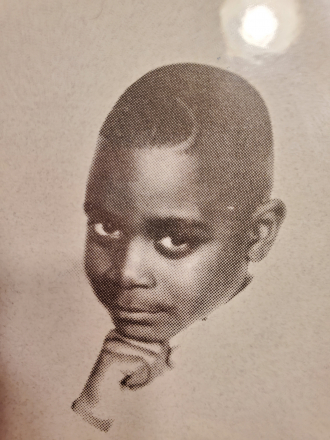 Landon B Askew