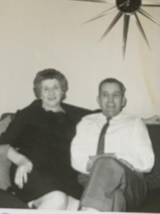 Louis & Mildred Schwab
