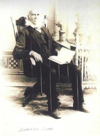 Johnston Fink, Ohio 1895