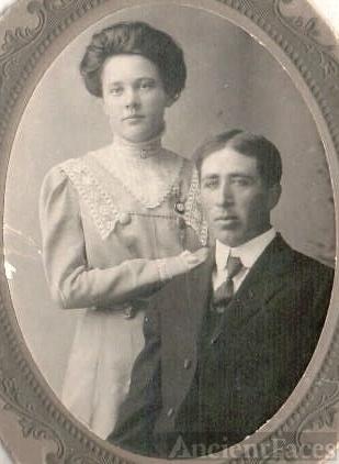 Bartlet - Hoyt wedding