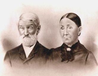 David Hosea & Rebecca Jane Baughman