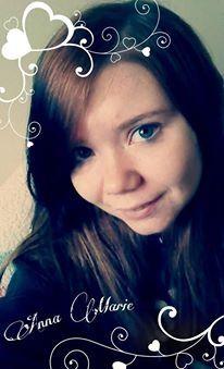 miss Anna Marie Simon