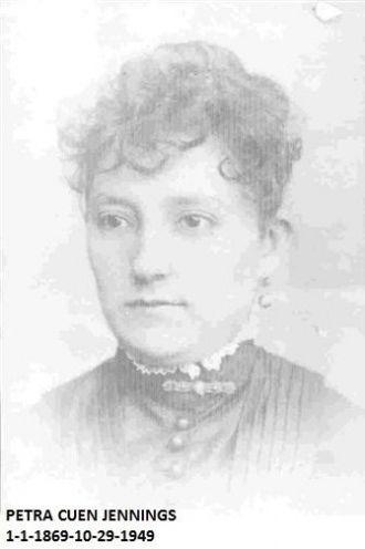 Petra Cuen Jennings