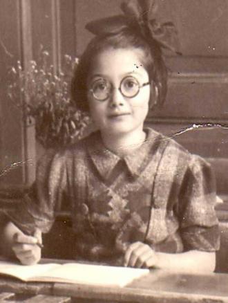 Gerda Steinhauer