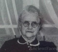 Hilda Elise Hansen Dtr