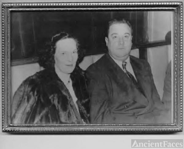 Ella N. and Mahlen R. Scherer