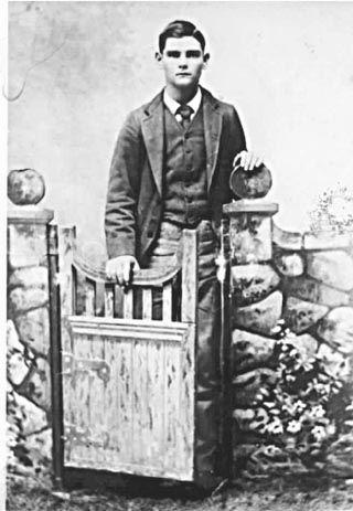 Charley Morris Clark