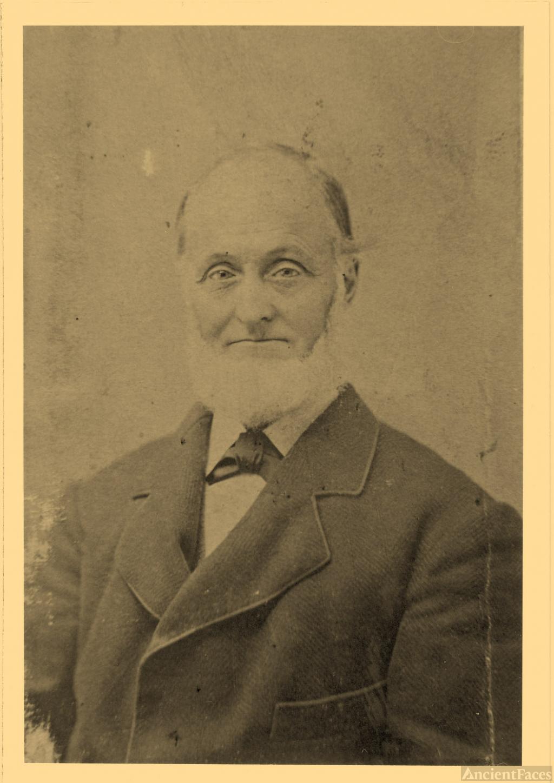 Edward Willis Johnson