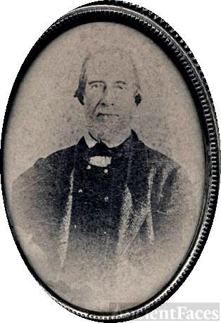 John Alford Greenwood