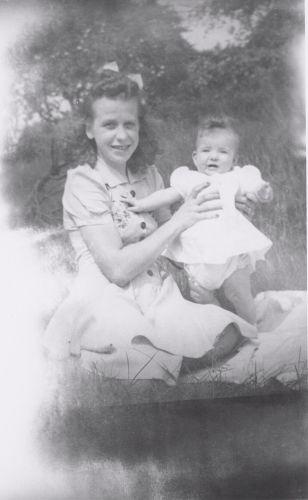 Vera Macere & Carole Macere