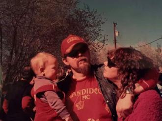 Charles David Gillies Family
