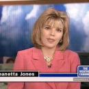 Jeanetta Jones on The Weather Channel (2004)
