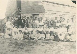 Iowa Migration Reunion