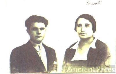 Mary Bacarella Vicari