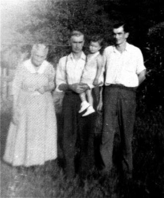 4 Generation LEARN/HUDSON family