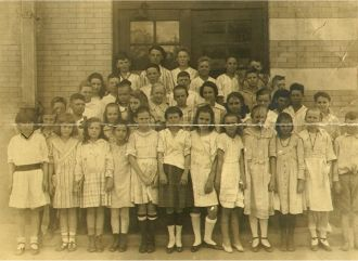 8th Ward School Ft Worth, TX