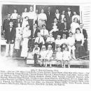 John Thomas Warrick family