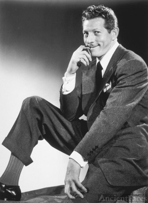 """""""Danny Kaye"""" David Daniel Kaminsky (born 1913) - Biography ...David Kaye Age"""