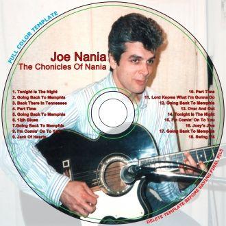 Joe Nania