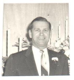 Frank J. Case Sr
