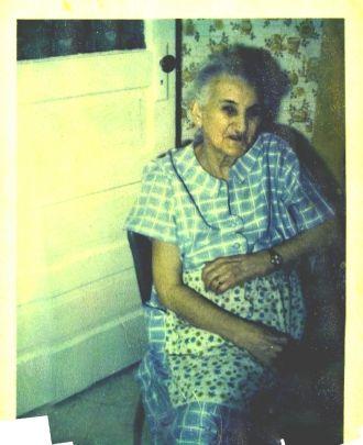 "A photo of Elizabeth ""Lizzy"" (Goodman) Muncy"