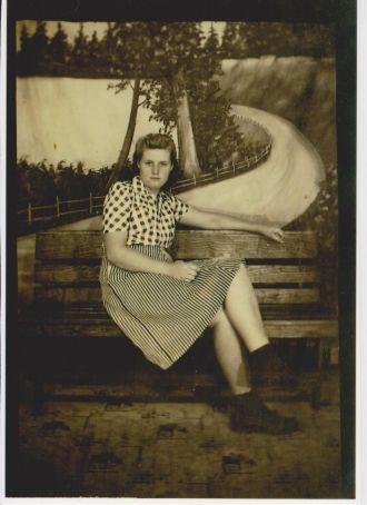 Selma Gertrude Hanning