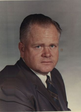 Theodore R Hoover