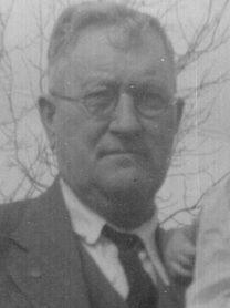 John Wesley Howard