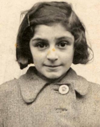 Golda Lifshitz