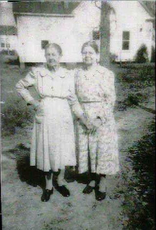 COPAL sisters-in-law