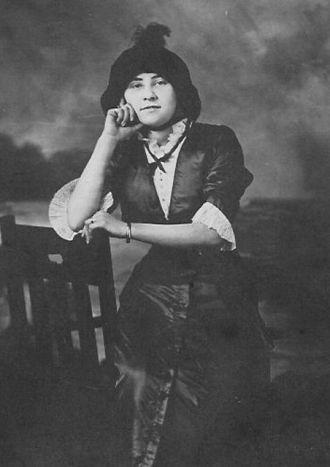 Alice Josephine Holberg